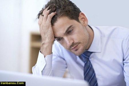 نکاتی درباره هورمون استرس