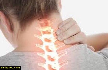 جلوگیری از آرتروز گردن