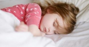 جدول خواب کودک