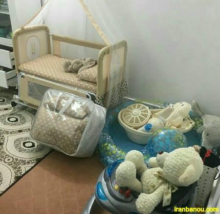 یسمونی نوزاد پسر با قیمت