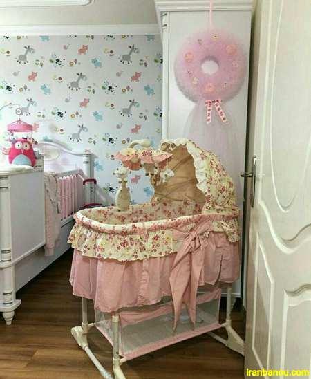 قیمت سیسمونی نوزاد دختر