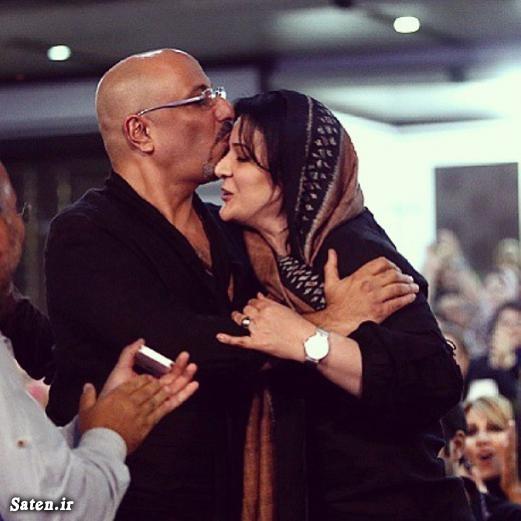 Image result for ریما رامین فر و همسرش امیر جعفری