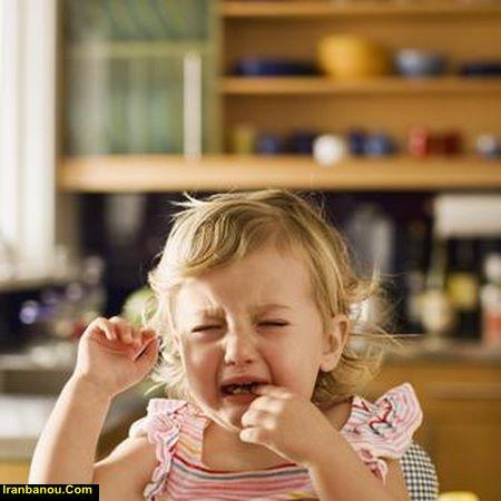 نحوه برخورد با کودک لجباز