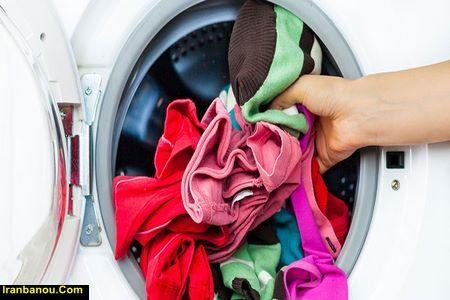 از بین بردن بوی گازوئیل از روی لباس