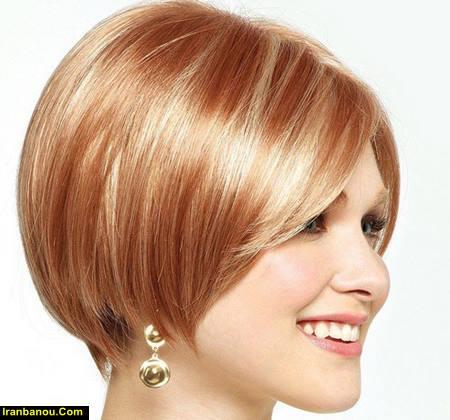 آیا موی خیس رنگ میگیرد؟