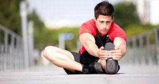 نکاتی در مورد ورزش