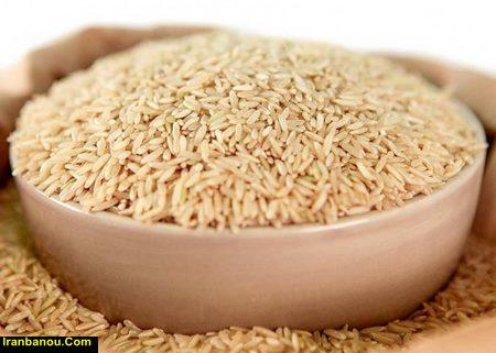 برنج ژاپنی