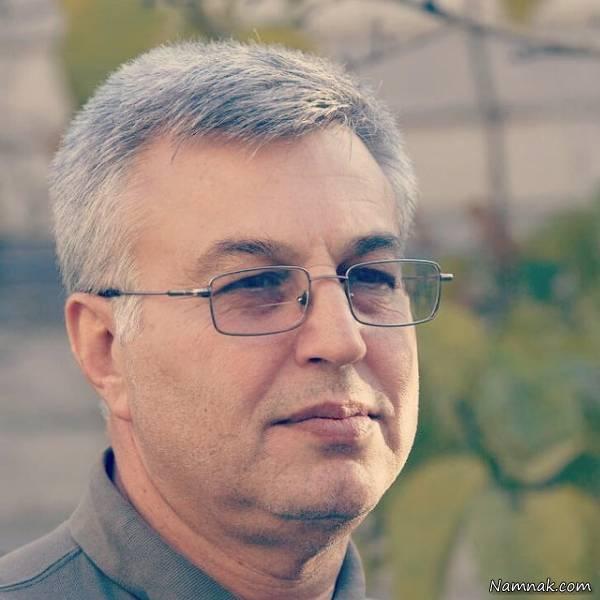 سید مصطفی موسوی