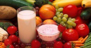 میوه های مفید برای درمان افسردگی