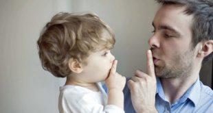 چه کار کنم پسرم حرف گوش کنه