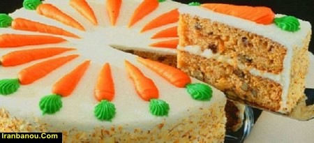 پخت کیک در توستر
