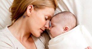 چگونه با کودک خود دوست باشیم