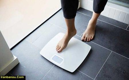 رژیم تثبیت وزن چیست