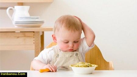 خوردن هندوانه برای کودکان زیر یک سال