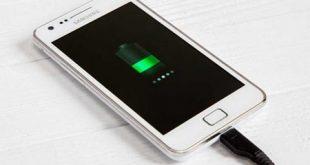 چگونه بفهمیم باتری گوشی سالم است