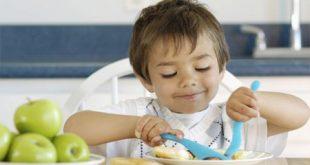 بهترین میوه برای کودکان
