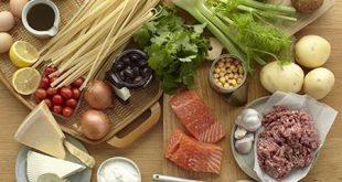 مضرات مواد نگهدارنده در صنايع غذايي