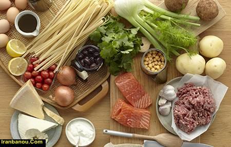 مضرات مواد نگهدارنده در صنایع غذایی