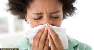 درمان حساسیت فصلی سرفه