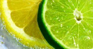 لیمو ترش مازندرانی
