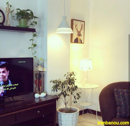 چیدمان خانه عروس ایرانی