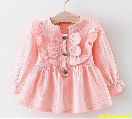 لباس برای دختر 13 ساله