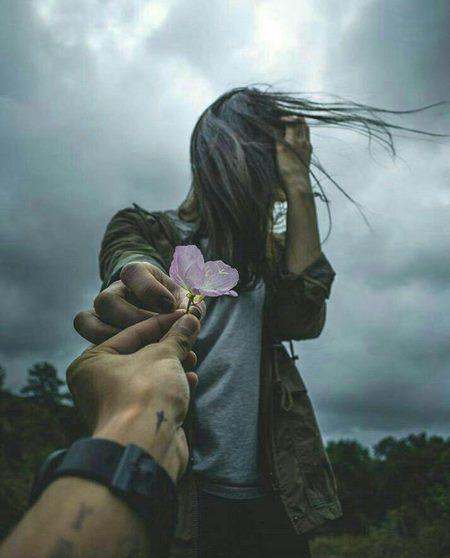 عکس عاشقانه رمانتیک