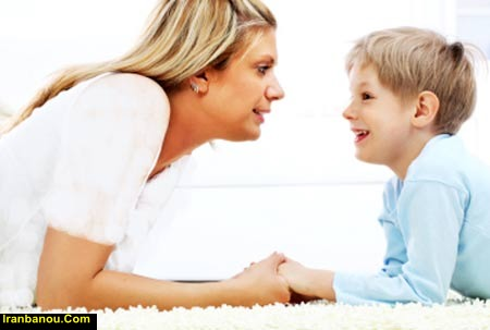 تربیت فرزندان دکتر هلاکویی