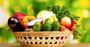 رژیم گیاهخواری 40 روزه