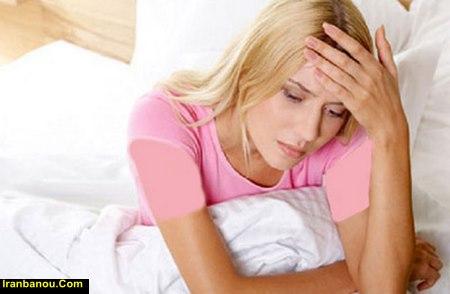 علائم بارداری سالم