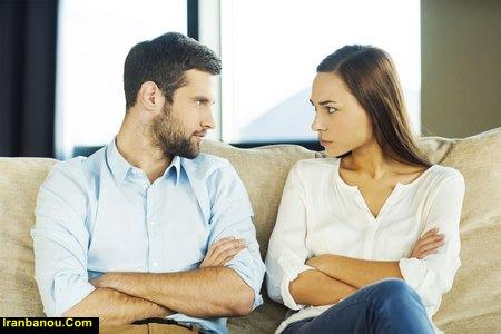 زندگی با مرد کنترل گر