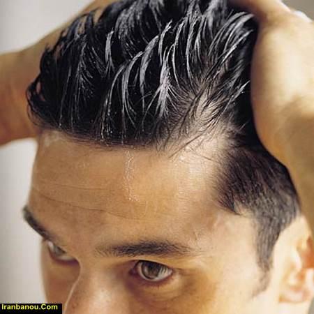 بهداشت و سلامت مو