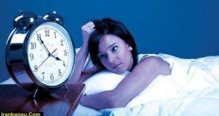 اختلالات خواب pdf