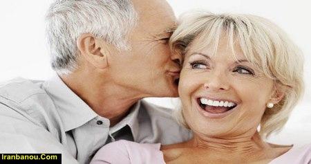 مردان تا چند سالگی نعوظ دارند