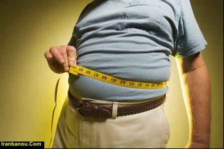 تاثیر چاقی بر سلامتی