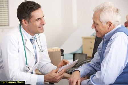 سلامت مردان ایرانی