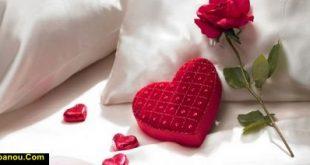 جملات زیبا درباره ی عشق