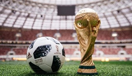 پروفایل حمایت از تیم ملی در جام جهانی