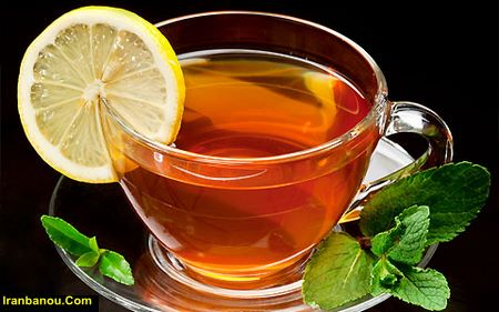 مضرات چای سیاه در طب سنتی