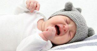 درمان حساسیت به پروتئین گاوی در نوزادان