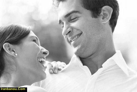در مورد زندگی زناشویی