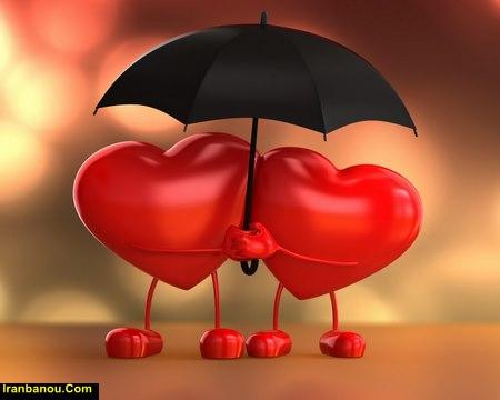تاثیر عشق در زندگی انسان