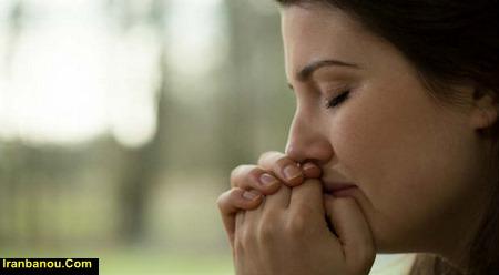 تاثیر غم و غصه بر قلب