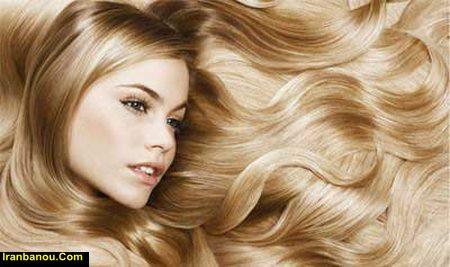تقویت موی سر مردان