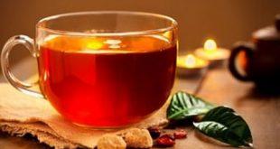چای سیاه مضرات