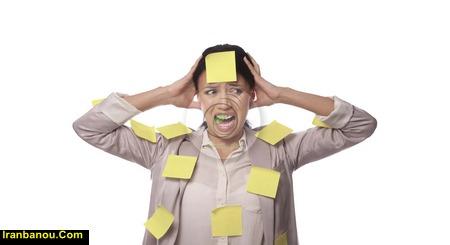 استرس و اضطراب چیست