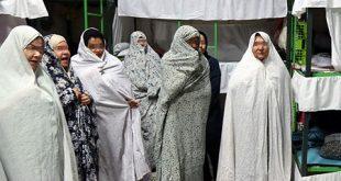زندان زنان امریکا
