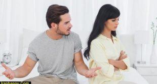 همسران بی مسئولیت