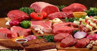مضرات گوشت گوسفندی