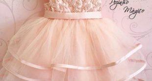 لباس دخترانه شيک